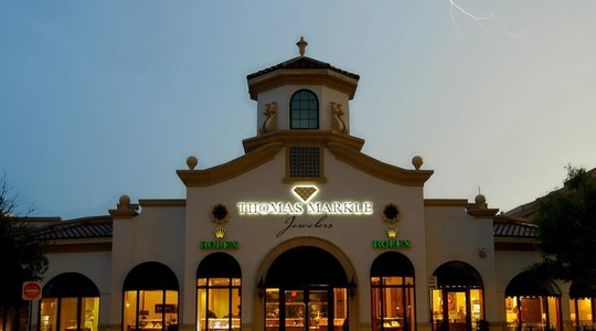 Thomas Markle Jewelers - The Woodlands
