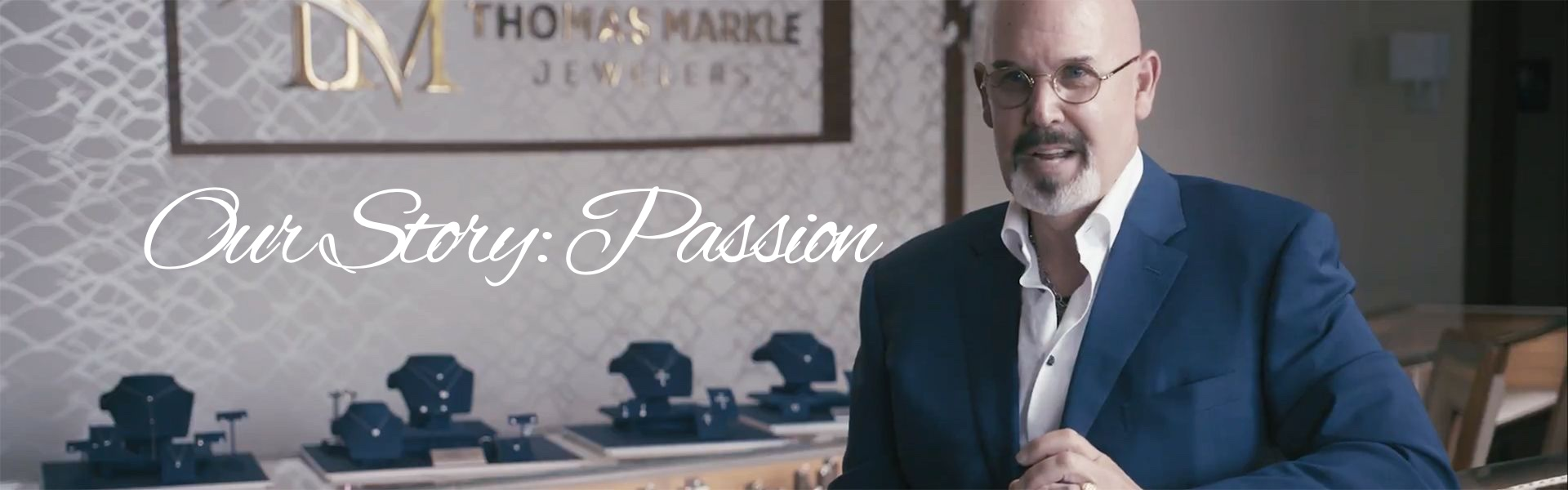 Our Story: Passion